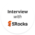 Interview with 5Rocks